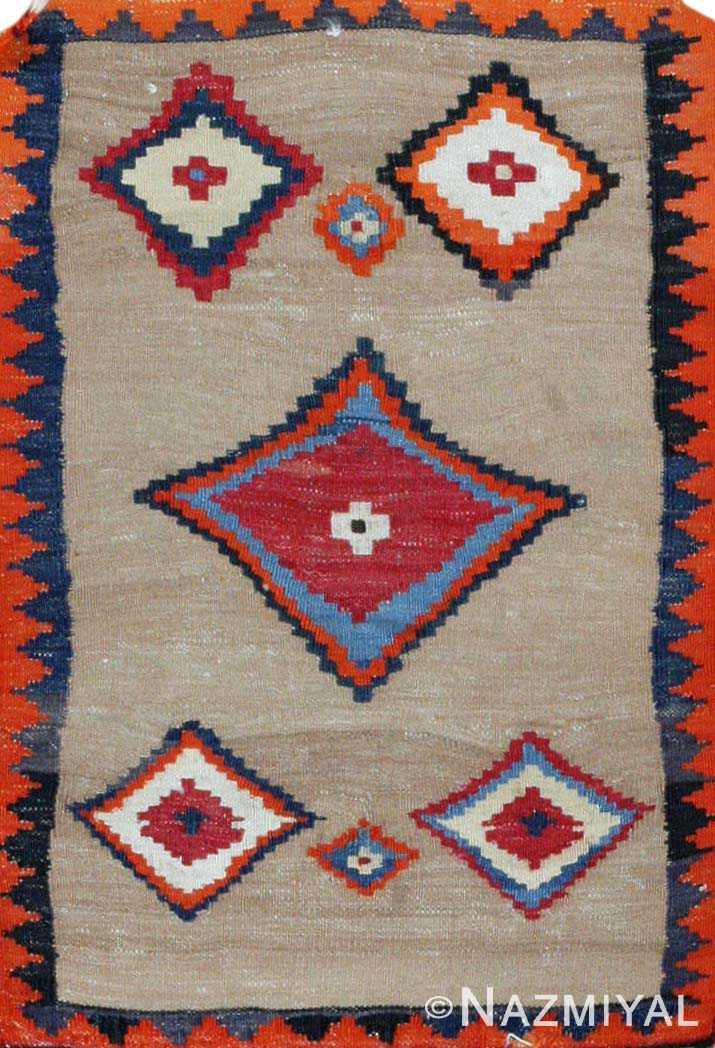 Kilim Persian Carpets 41025 Nazmiyal