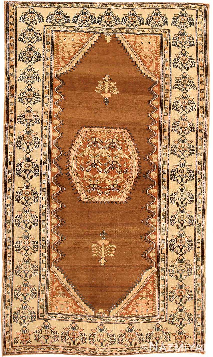Antique Malayer Persian Rug 3041 Nazmiyal