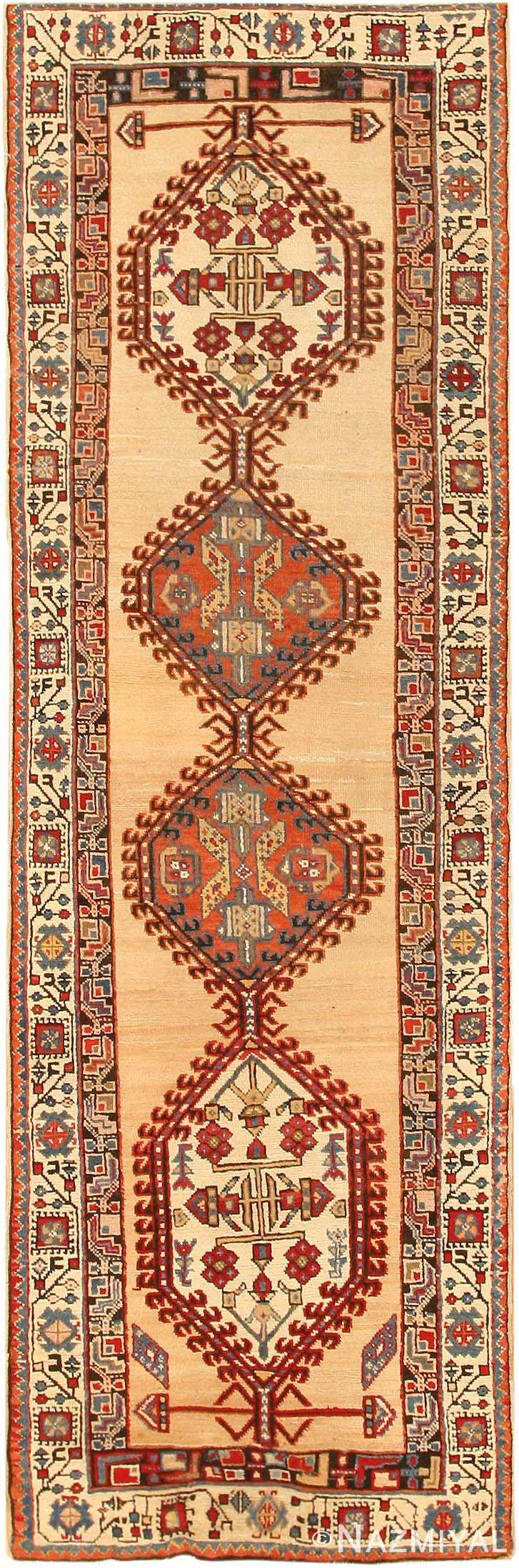 Antique Serab Persian Rugs 43889 Nazmiyal