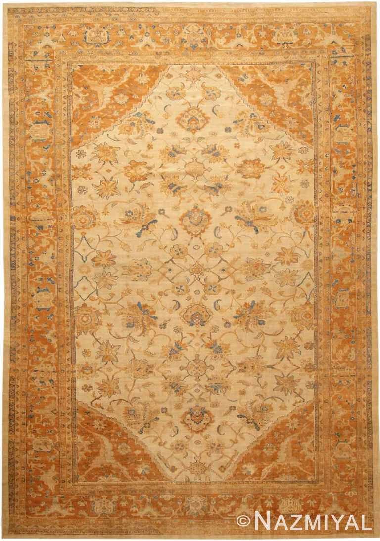 Antique Sultanabad Persian Rugs 3250 Main Image