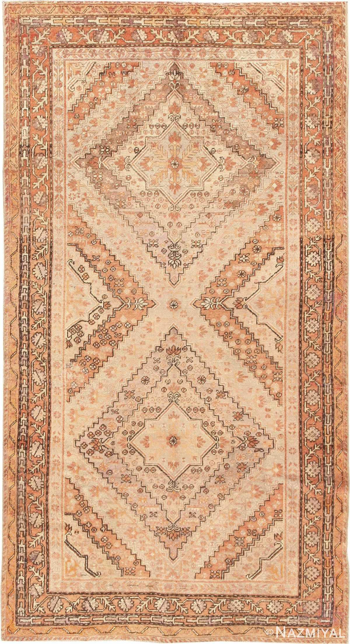 Antique Khotan Oriental Rug 42381 Nazmiyal