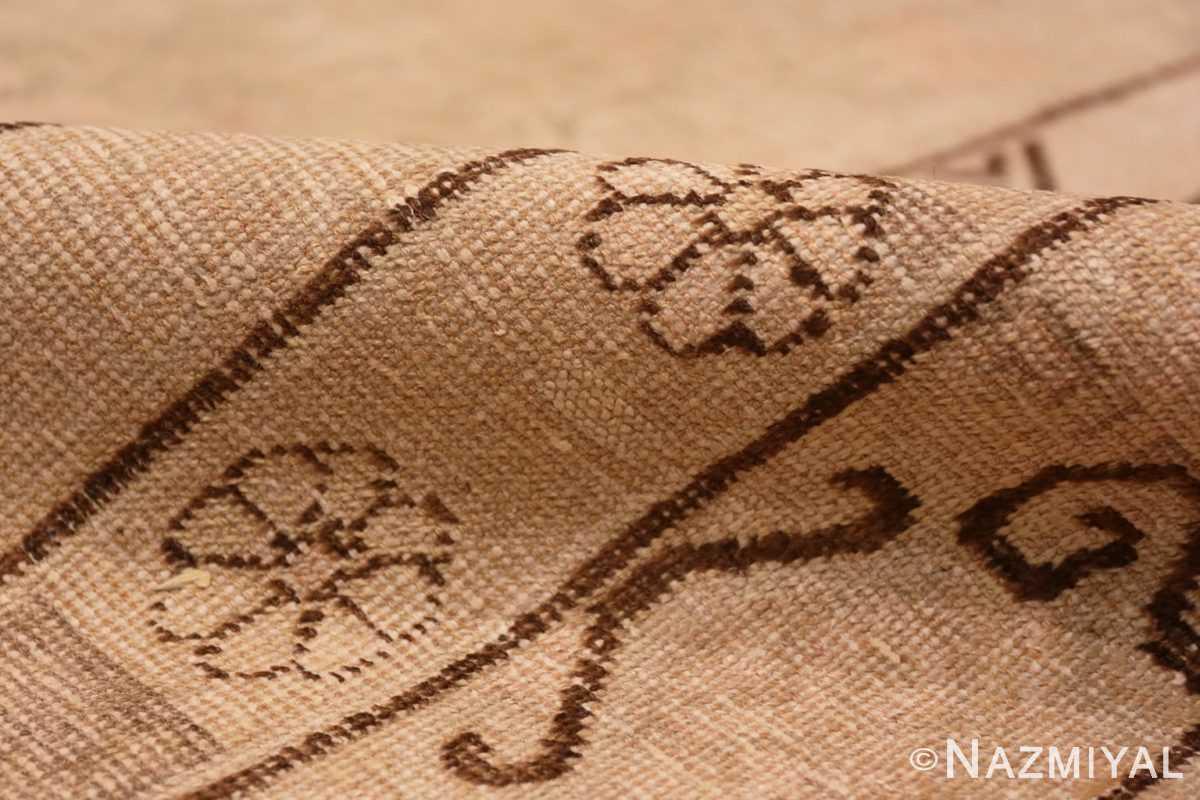 Pile Decorative Antique Khotan rug 44995 by Nazmiyal