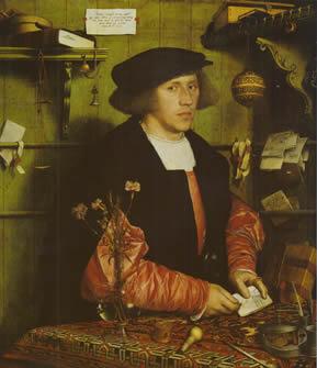 Holbein rug