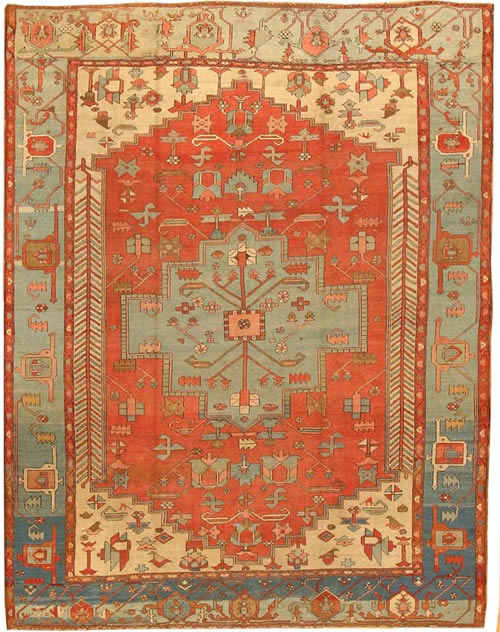 How to Sell Antique Navajo Rugs | eHow.com