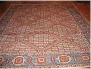 We Buy Old Rugs and Carpets