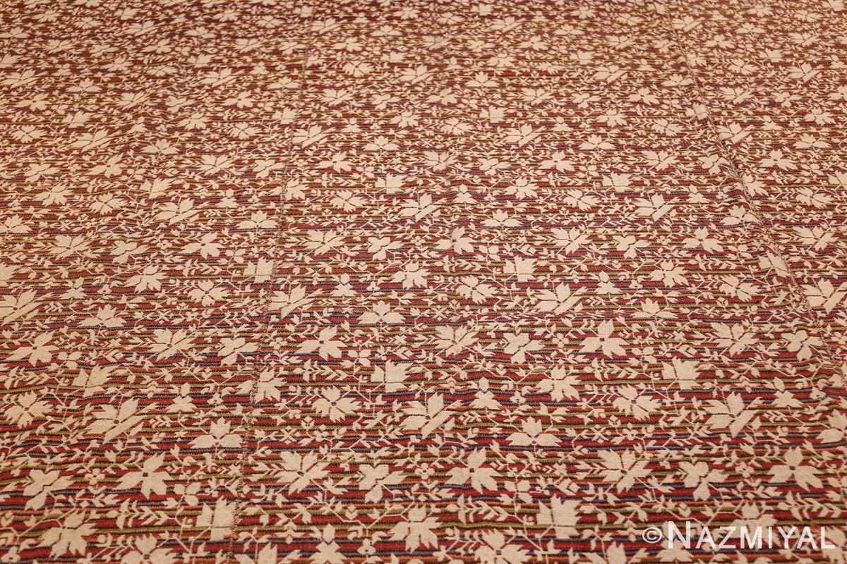 antique ingrain american rug 2586 field Nazmiyal