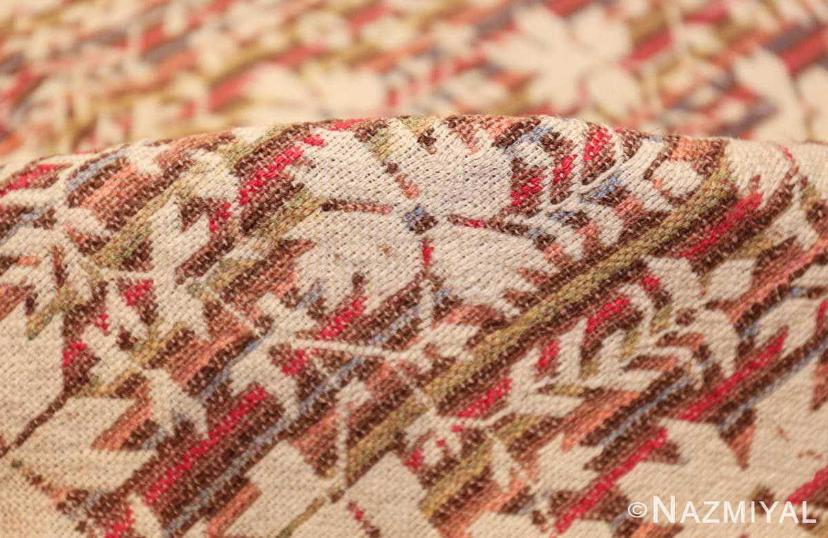 antique ingrain american rug 2586 pile Nazmiyal