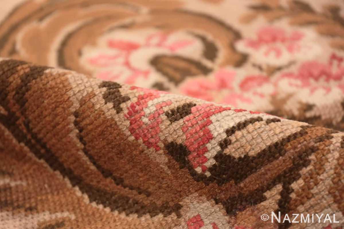 Pile Antique English rug 2892 by Nazmiyal