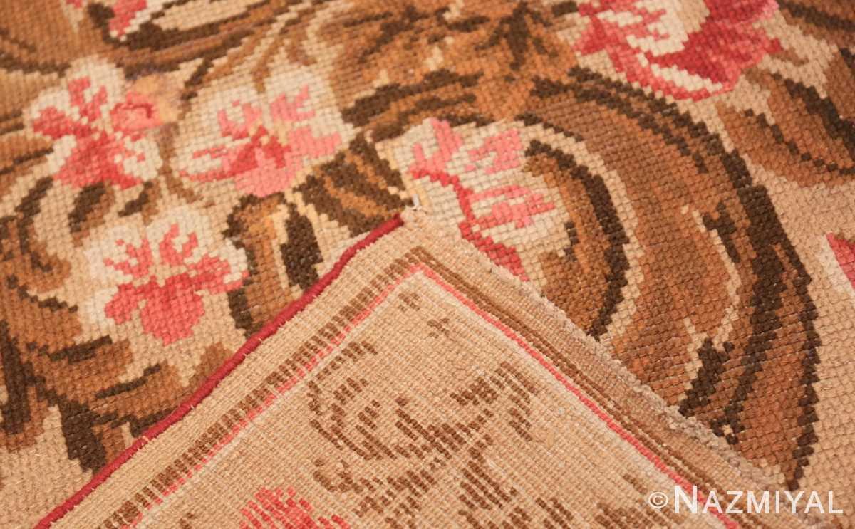 Weave Antique English rug 2892 by Nazmiyal