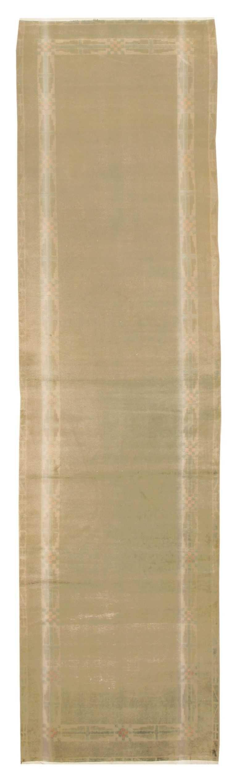Art Deco French Rug 43082 Nazmiyal
