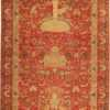 Antique Turkish Tuduc Oriental Rug #786 Nazmiyal