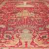 rare and collectible antique turkish tuduc rug 786 field Nazmiyal