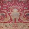 rare and collectible antique turkish tuduc rug 786 king Nazmiyal