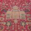 rare and collectible antique turkish tuduc rug 786 palace Nazmiyal