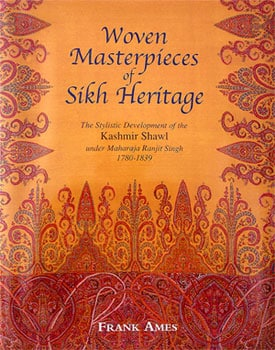 Nazmiyal Hosts Frank Ames Book Signing: Woven Masterpieces of Sikh Heritage