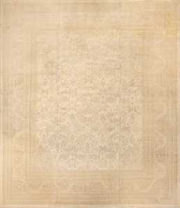 antique agra indian rug 45029 Nazmiyal