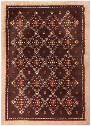 Kinheim Rugs at Nazmiyal