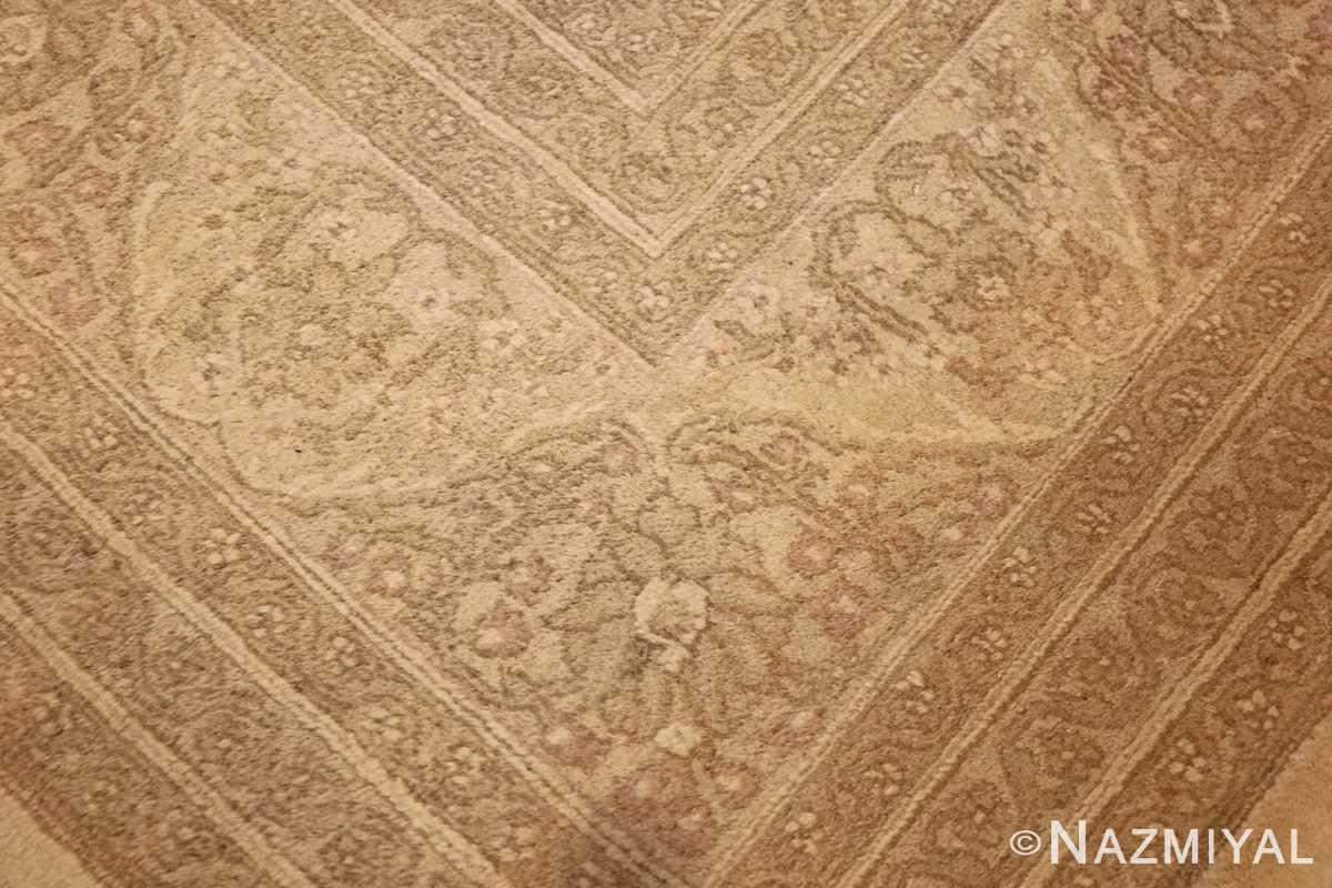 antique agra indian rug 45029 design Nazmiyal