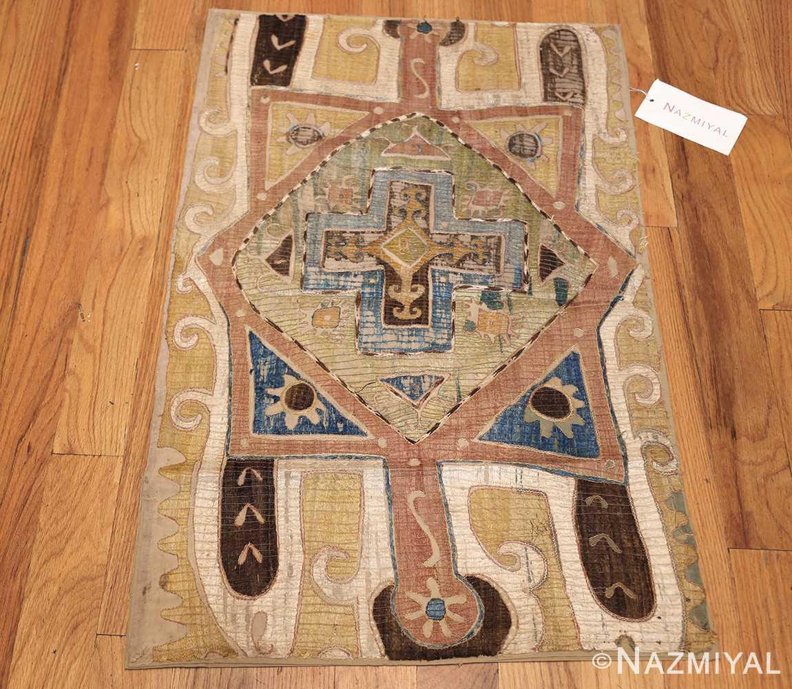 antique kaitag embroidery 45207 whole Nazmiyal