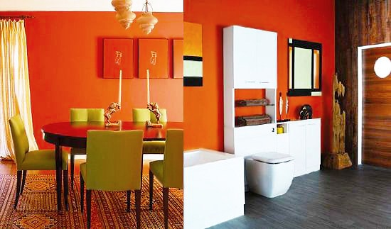 Cayenne Trending Interior Design Color Palettes For Fall - nazmiyal