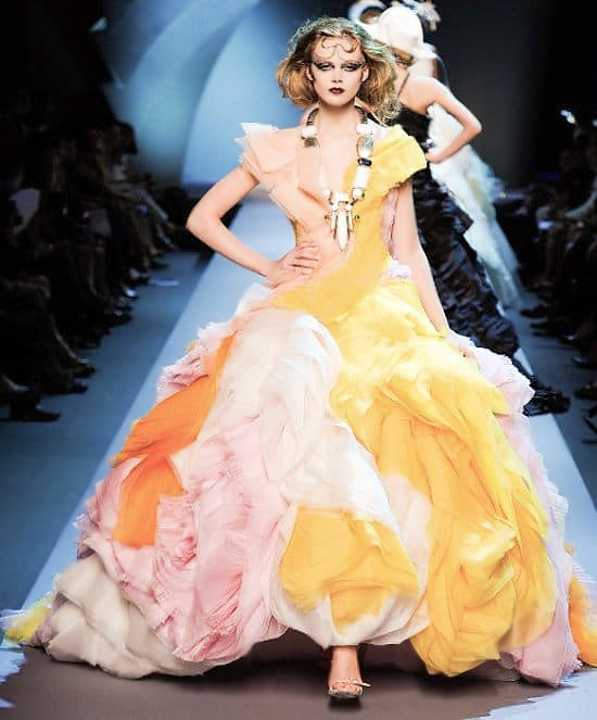 Women's Fashion Couture by Dior - Nazmiyal