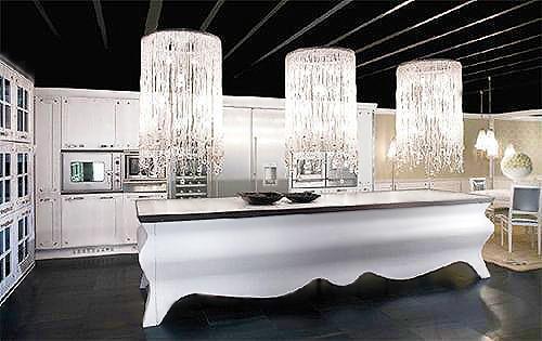 Luxury Black and White Interior Design - Nazmiyal