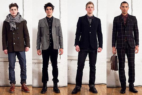 Men's Fashion Blazers For Fall Nazmniiyal
