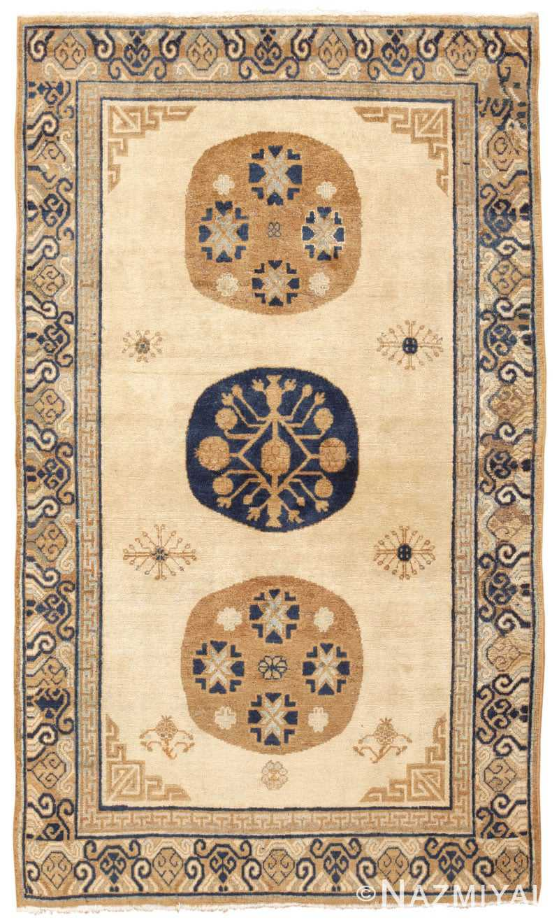Antique Khotan Rug 41839