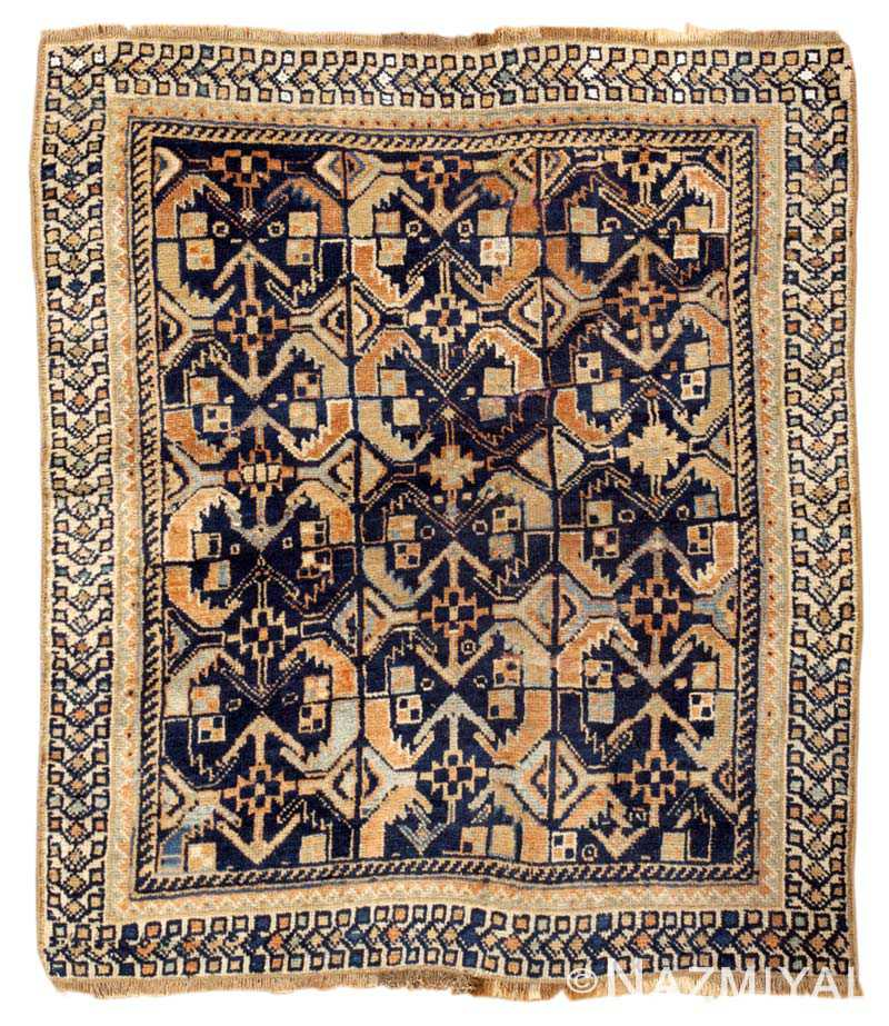 This Is A Gorgeous Vintage Handmade Area Rug Which Makes Feast For Any Eye In Your Lovely Home Thank You Visiting Lalaland Kindly Follow My