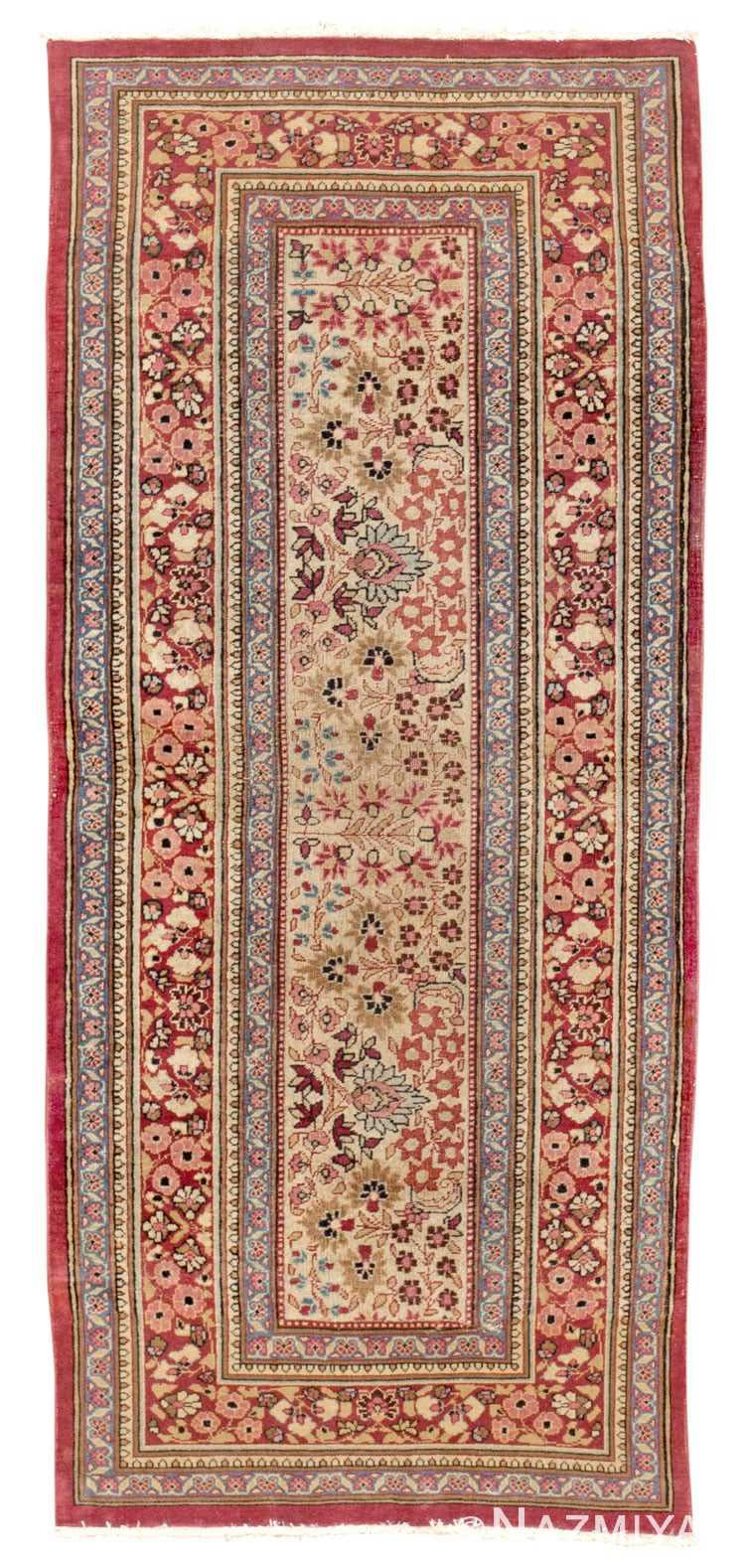 Persian Rug 45169 Nazmiyal Antique Rugs