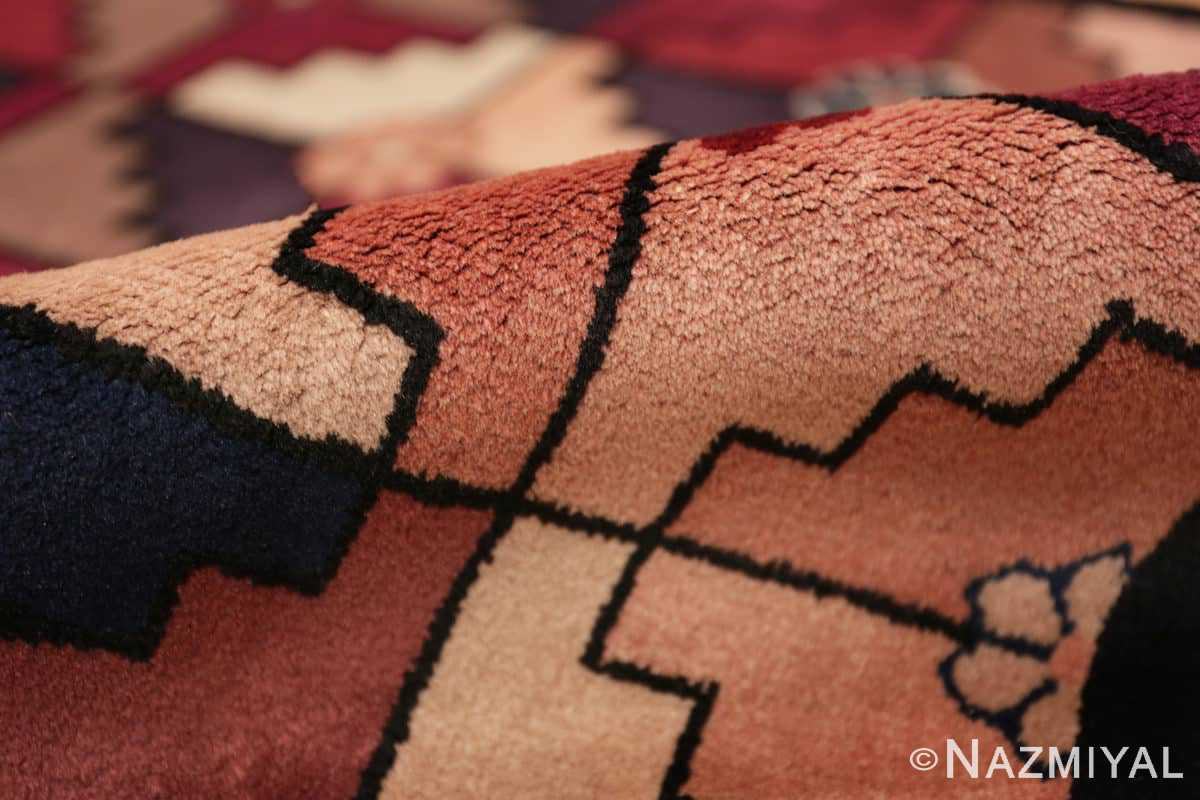 Pile Chinese Deco rug 45192 by Nazmiyal