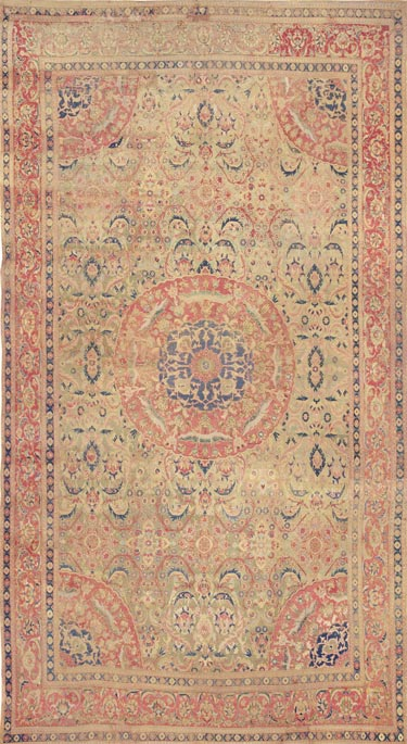 Antique Cairene Rugs