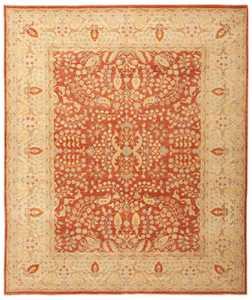 Tabriz Rug 44687 Detail/Large View