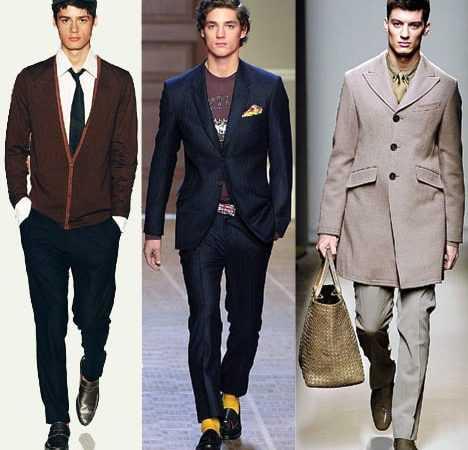 British Fashion Trends - Nazmiyal