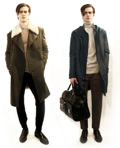 Christian Dior Men's Fashion by Marc Jacobs - Nazmiyal