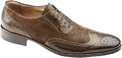 Johnston Murphy Matheson Wingtips Shoes