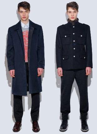 Marc Jacobs Designed Men's Fashion for Christian Dior  - Namziyal