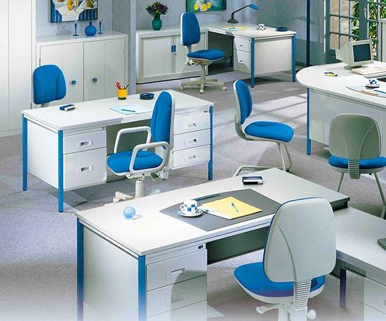 Modern Corporate Office Interior Design by Nazmiyal