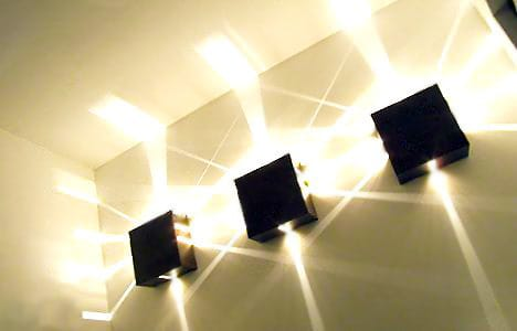 Modern Shadow Box Lighting - Namziyal