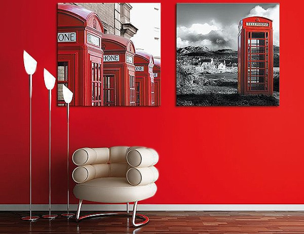 Red Interior Design For Fall Nazmiyal