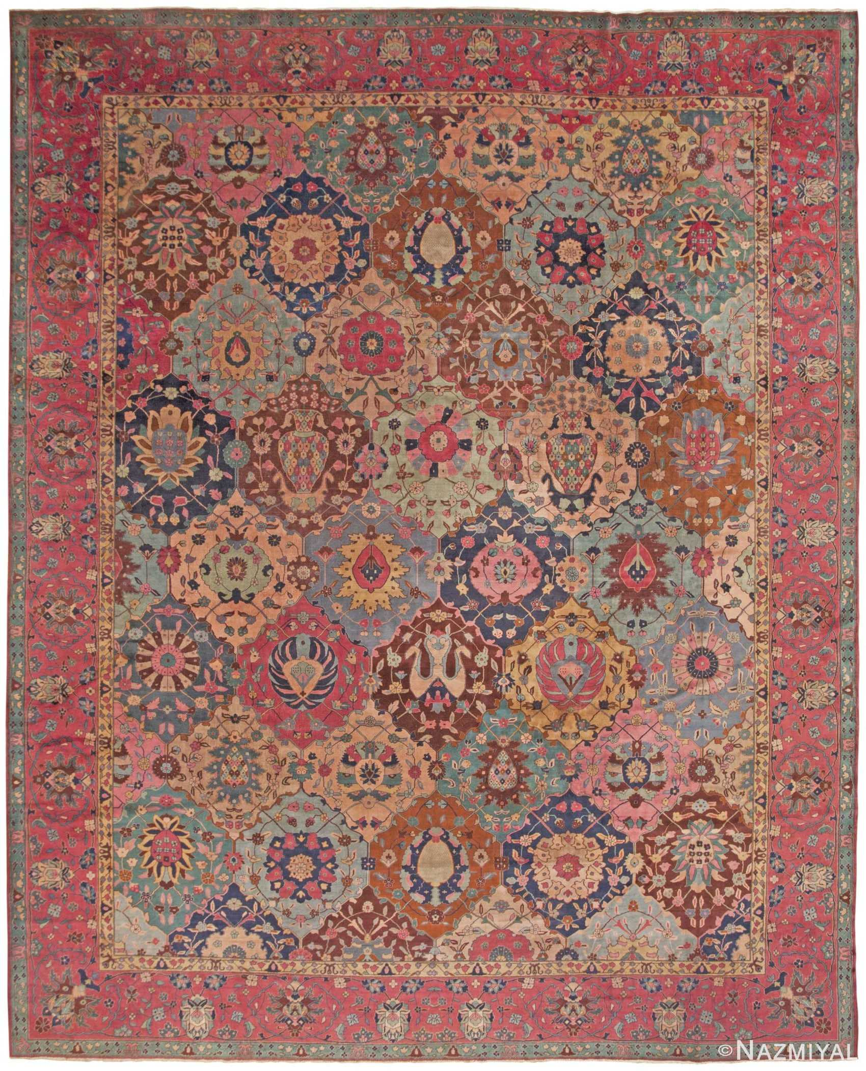 Indian Carpets And Rugs Style Ideas
