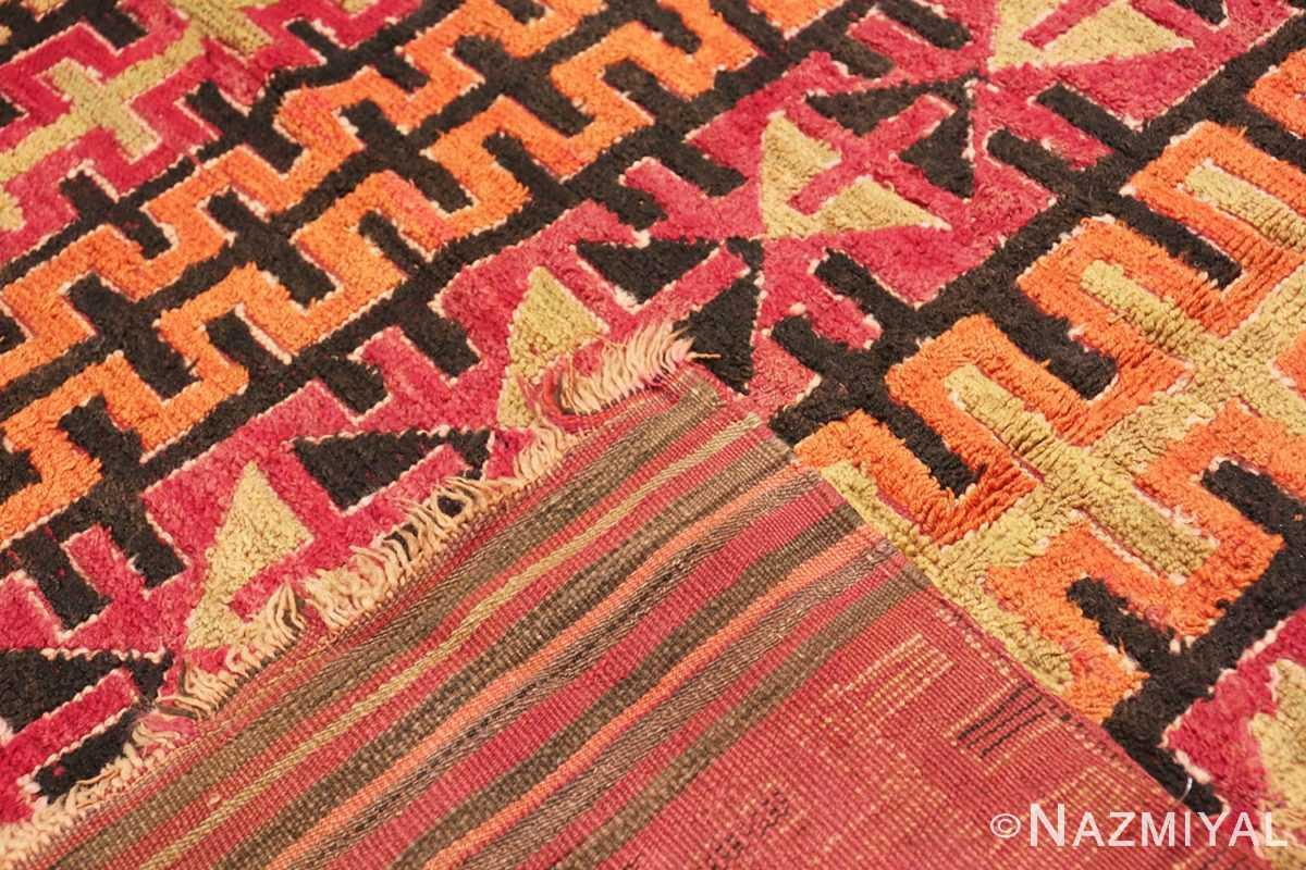 Weave Vintage Purple Moroccan 45201 by Nazmiyal