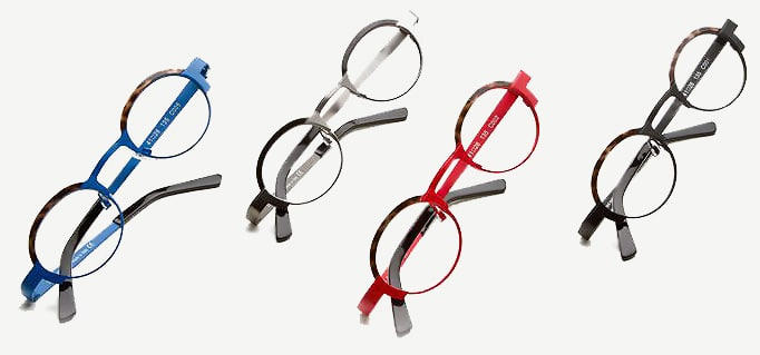 Eyeglasses by Glasses Warby Parker - Nazmiyal