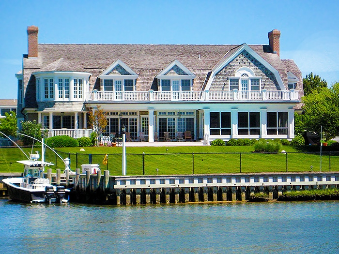 Hamptons Labor Day Weekend Getaway - Namziyal