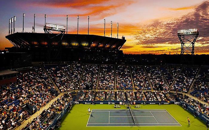 US Open Tennis NYC - Nazmiyal