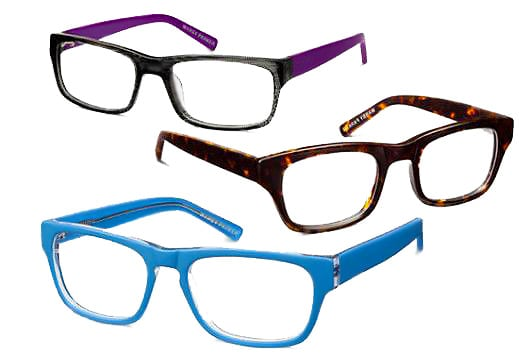 Warby Parker Eyeglasses by Nazmiyal