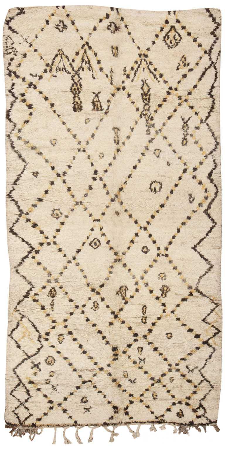 Moroccan Carpet 45353 Detail/Large View
