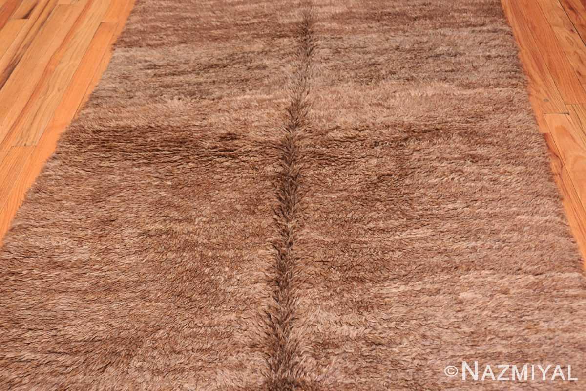 Field Moroccan rug 45426 by Nazmiyal