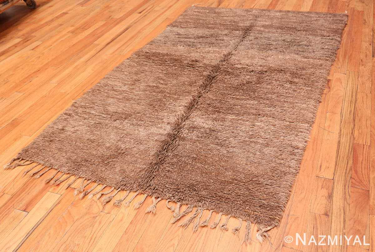 Full Moroccan rug 45426 by Nazmiyal