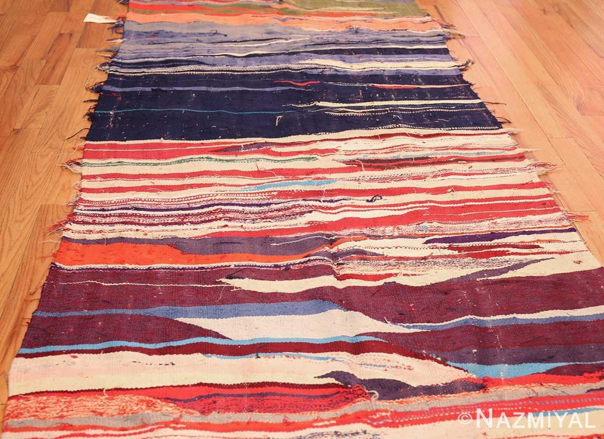 vintage moroccan rug 45451 field Nazmiyal